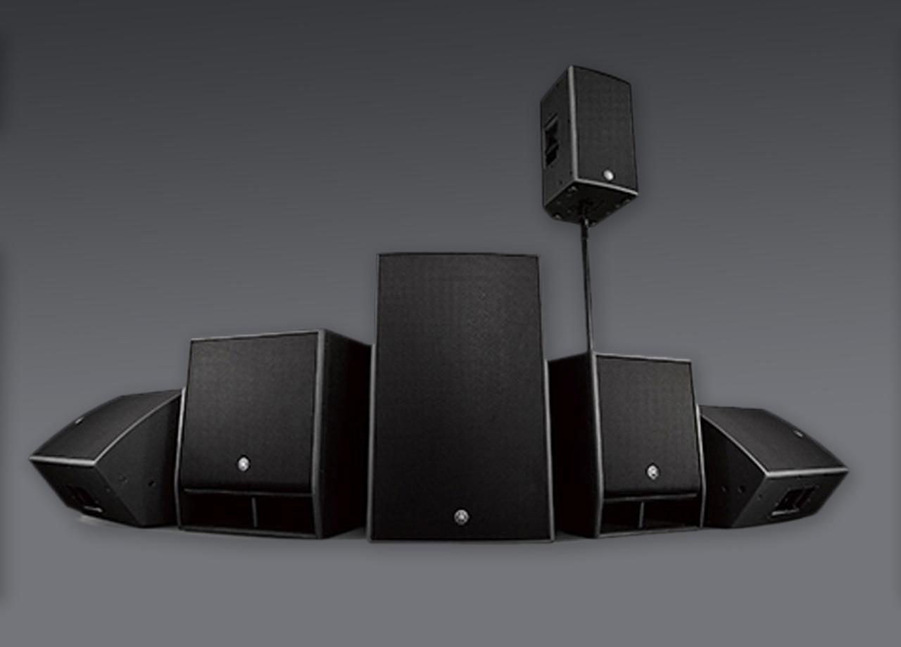 Yamaha DZR 12 Recensione   News   Q Studio