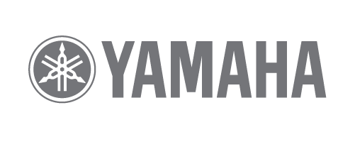 Logo Yamaha senza sfondo