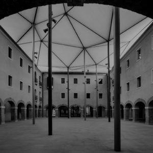 M9 museo Q Studio Service Audio Video Venezia